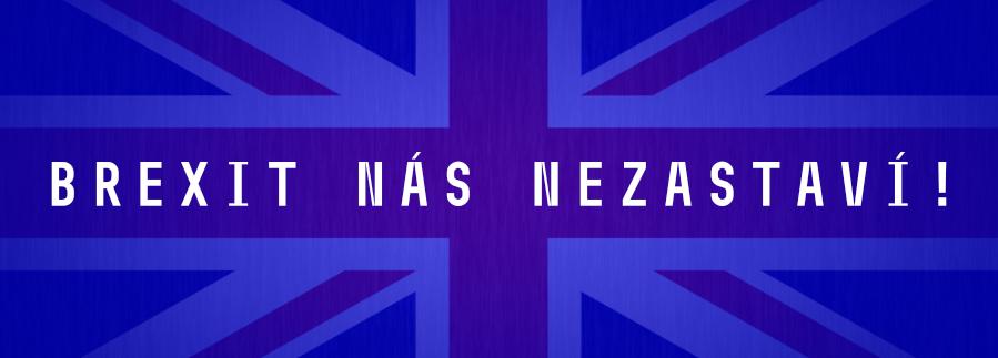 Informace kodchodu UK z programu Erasmus+