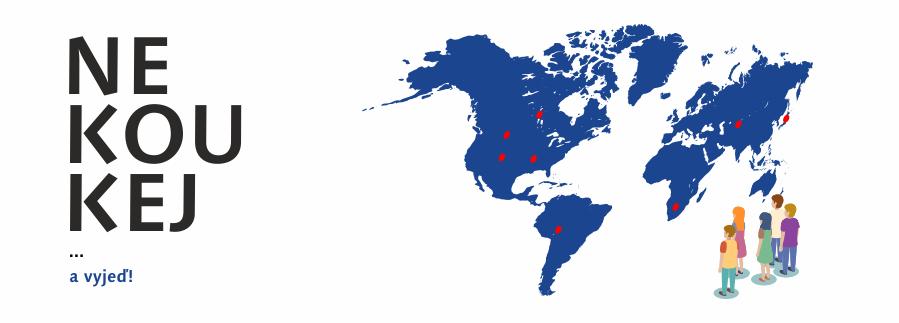 Studuj s ISEPem v USA